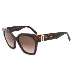 Marc Jacobs Ladies Sunglasses